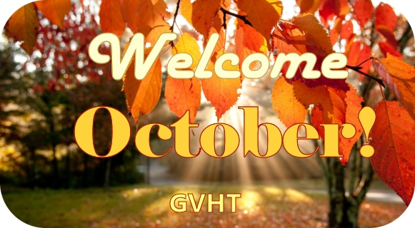 Welcome_October